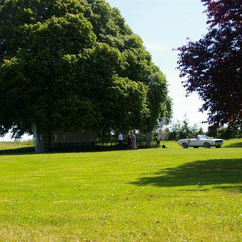 Location Salle Mariage Normandie Carabillon Parc
