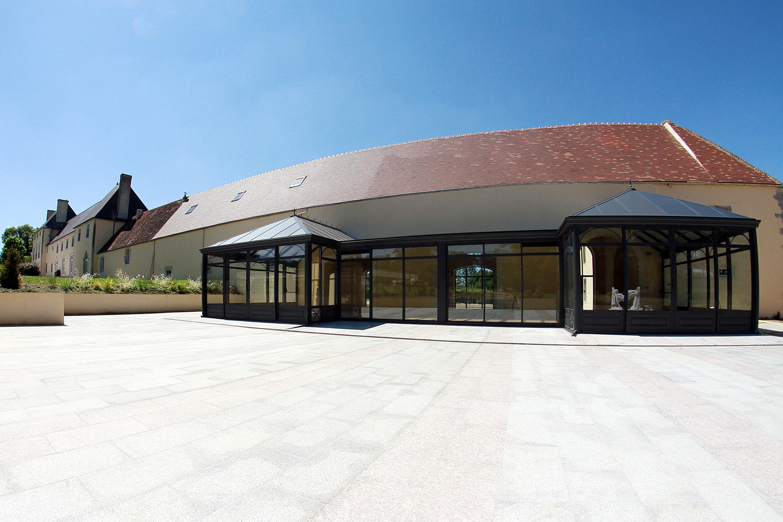 Manoir De Carabillon Carabillon Location Salle De