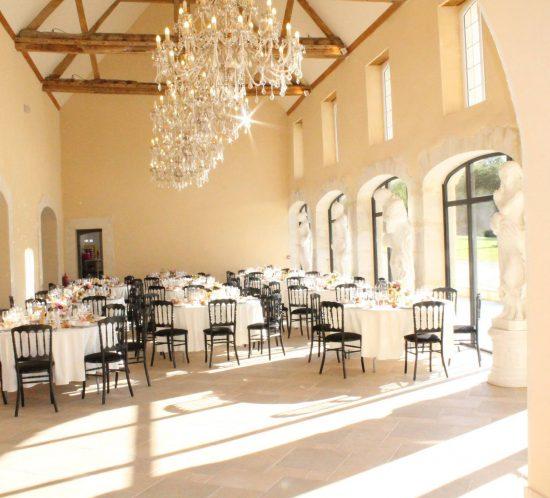 Location Salle Normandie Manoir Carabillon Mariage