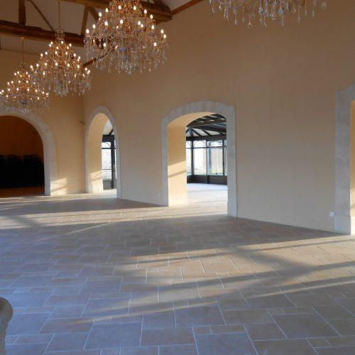 Location Salle Mariage Normandie Carabillon Séminaire