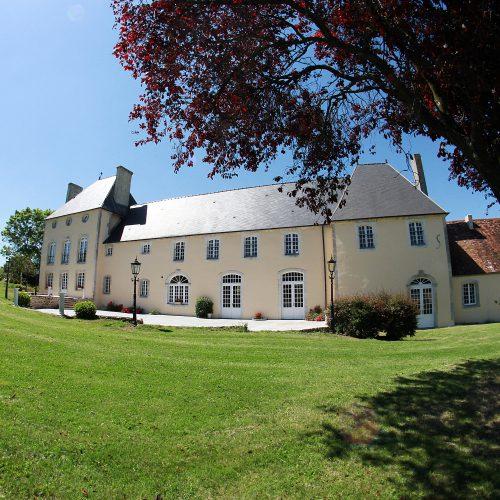 Location Salle Normandie Manoir Carabillon Séminaire